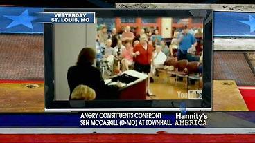 Hannity's America: 7/28