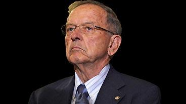 Sen. Stevens Indicted