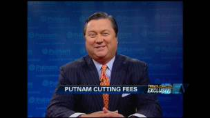 Putnam CEO on Cutting Management Fees