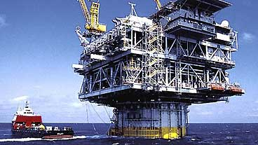 Oil Speculation