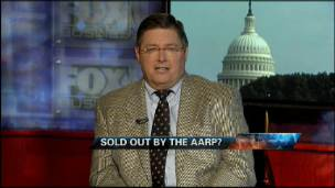 AARP Split Over Health-Care Policy
