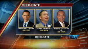 Local Brewer Urges Obama to Drink Domestic