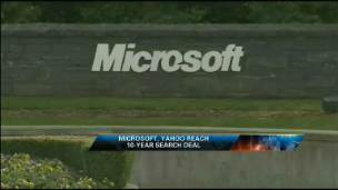 Real Cost of Microsoft-Yahoo Deal
