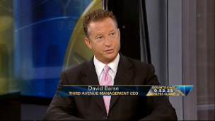 Third Avenue Management CEO on the Markets