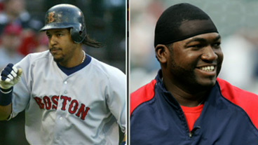 Manny & Ortiz Tested Positive for Drugs