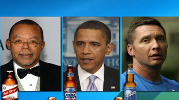 Obama's Beer of Choice: Bud Light