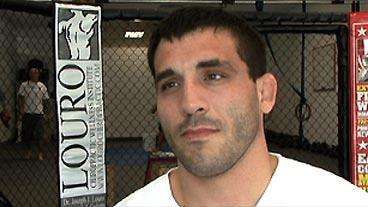 UFC 101: Kurt Pellegrino