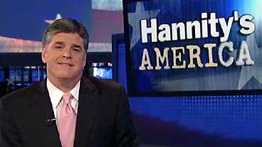 Hannity's America: 7/31