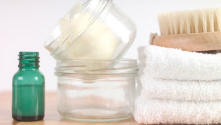 The Dry Skin Solution