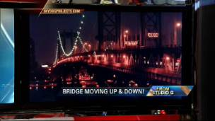 Bridge Video Worries NYC Drivers
