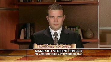 Medical Mutiny?