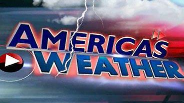 FOX Weather Forecast 8/2