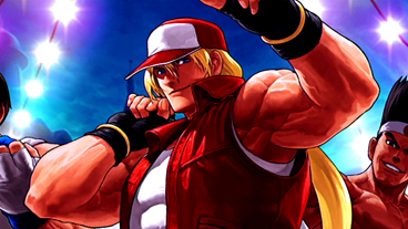 King of Fighters XII Review