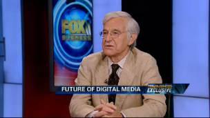 Alan Patricof: Television Not Going Away