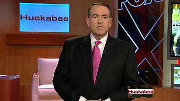 Huckabee's Opinion: 8/1