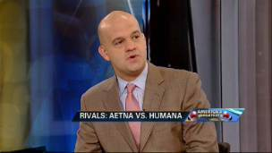 Rivalry: Aetna vs Humana