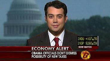 Tax Hikes?