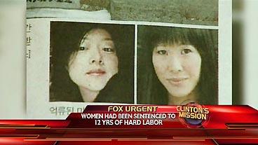 Prisoners of North Korea
