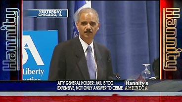 Hannity's America: 8/4