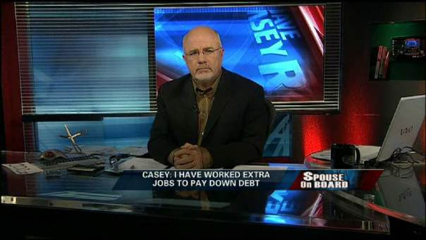 Financial Betrayal After Paying Down Debt