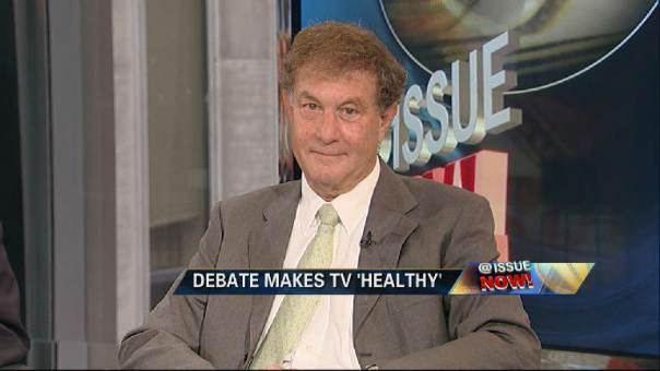 Health-Care Debate Boosts Media Revenue