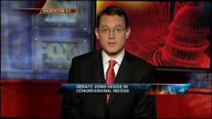Senate Recess' Impact on Health-Care Reform
