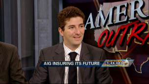 AIG Post First Profit in 7 Quarters