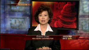 Fmr. Labor Secretary on Job Losses