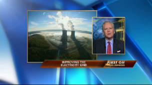 Coal, Nuclear or Wind Energy