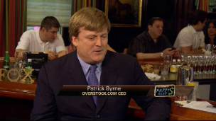 Overstock CEO On Short Selling