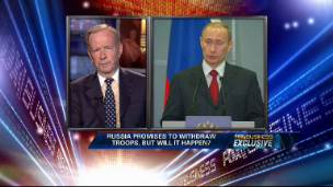 Bud McFarlane On What's Next For Russia