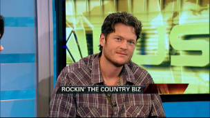 Blake Shelton On Country Music