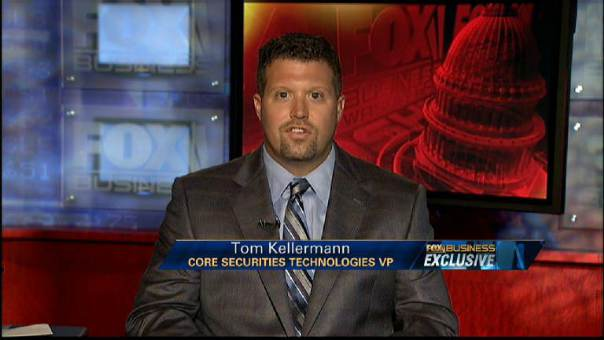 Security Expert on Identity Theft