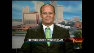 Windstream CEO on Company Growth
