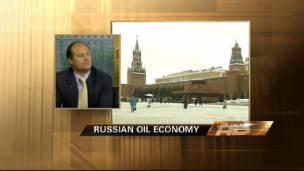 Russia's Oil Economy