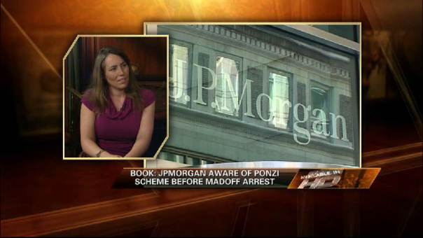 JP Morgan Knew About Madoff?