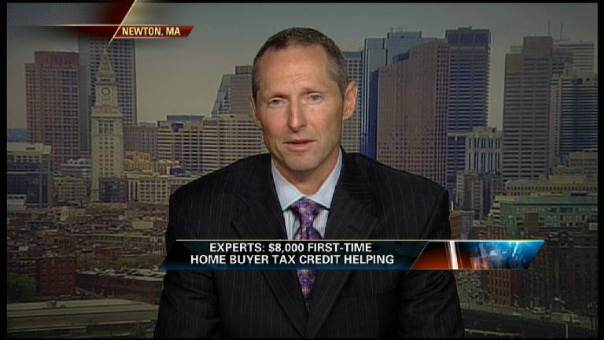 New England Housing Market on the Rise?