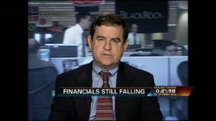 Bob Doll on Lehman