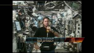 Fox Business Travels to Space