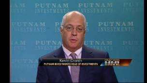 Lehman Turnaround?