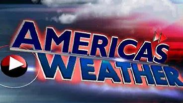 FOX Weather Forecast 8/23