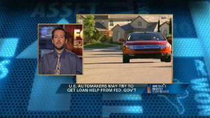 Automakers: Next Bailout?
