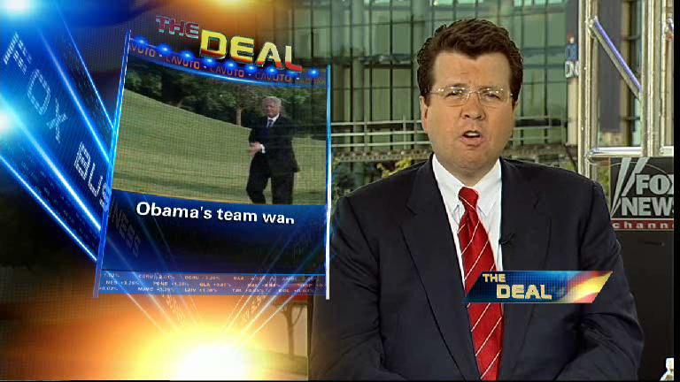 The Deal: DNC