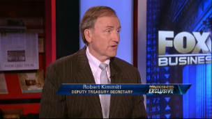 Robert Kimmitt on Georgia-Russia