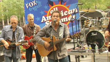 Behind the Band with Diamond Rio