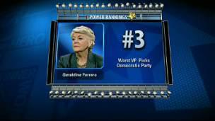 Best & Worst Dem. VP Picks