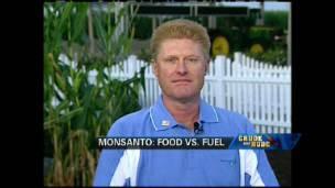 Soaring Corn Demand