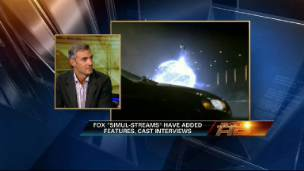 Fox's Online Premieres