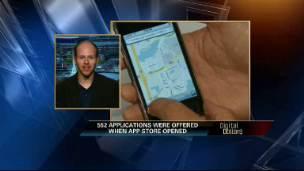 Apple's Greatest App