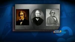 Top 5 Senators of All Time